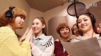 """""""忠于青春""""《忠诚》MV- Ver2 Nine Muses"""