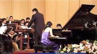 第一届周广仁钢琴夏季学院协奏曲比赛决赛(二)