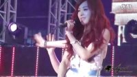 【Sunny】FANCAM 音乐银行全州特辑 TTS Twinkle(主Tiffany)120608