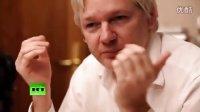 ulian Assange's The World Tomorrow Ep2_- Slavoj Zi