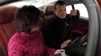 沃尔沃无人驾驶技术介绍