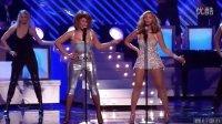 Beyonce  Tina Turner perform Grammy's 2008