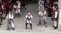薛平贵与王宝钏之乞丐舞