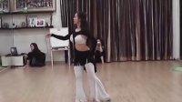 Echo广州肚皮舞— 2012年4月以色列分享课程之-Balady-爱的渴望