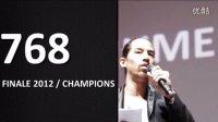 ESWC2012世界总决赛开幕式花絮短片