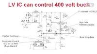 电源设计小贴士30:低压降压IC