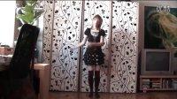 【ケーキ姫★優海】オトナになるって難しい!!!を踊ってみた