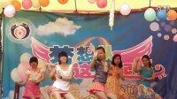 诺贝尔摇篮新华幼儿园教师舞蹈--有没有