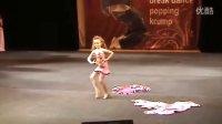 俄罗斯天才肚皮舞少女个人秀--Anastasia Korobova Show!!!