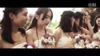 [红旗社2012]0520-徐誉滕谢佩璇婚礼电影