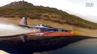 GoPro高清:驾驭小型飞机领略大自然风光