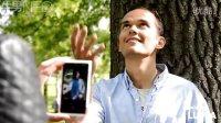 诺基亚Lumia相机:捕捉大图片更多选项