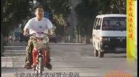 学车视频 盲目占道 事故案例研讨