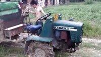 猴哥开拖拉机