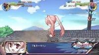 PS3・PSVita「超ヒロイン戦記」第2弾_戦うヒロイン超集結!PV_-_