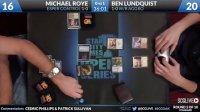 SCGOAK_-_Standard_-_Round_2_-_Ben_Lundquist_vs_Michael_Roye