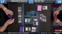 SCGOAK_-_Standard_-_Round_4_-_Vidianto_Wijaya_vs_Kevin_Yeh