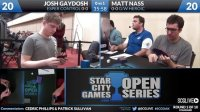 SCGOAK_-_Standard_-_Round_1_-_Matt_Nass_vs_Josh_Gaydosh-vItD
