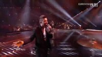 ESC SF2 Kurt Calleja - This Is The Night