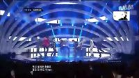 [SJ高清]120712 (M!CountDown) Super Junior- Sexy, Free & Single 【高清Live】