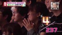 120607 AKBファンが選ぶシングル曲 神7 選抜総選挙トップ7