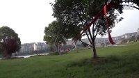 12520南京天地新城走扁带(松弛25m)