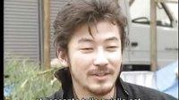 御法度演员采访松田龍平、北野武、武田真治、淺野忠信