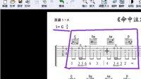 cubase FL Studio 吉他声部,吉他分解和弦制作