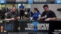 SCGCOL_-_Standard_-_Round_1_-_Brad_Nelson_vs_Jeremy_Day