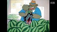 苏联经典搞笑动画片《兔子,等着瞧!》05