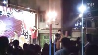 爱琴海乐队2012广技师摇滚节