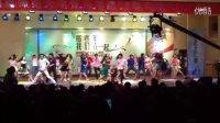 湖南师范大学音乐学院08级毕业晚会开场舞