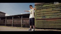 高手演绎 街舞 机械舞 Animation_Popping