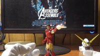 Tony的玩具世界第48集 复仇者 the Avengers IMAX3D 观后感