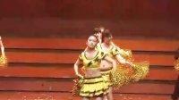 武汉音乐学院第十三届健美操大赛一一演艺11级2班