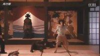 泰国电影---女拳霸 片断4
