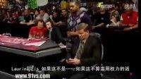 [Raw]HHH复出惨遭Brock控诉 Big Show遭解雇(中文)