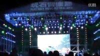 2012玩石音乐节-郝云《活着》