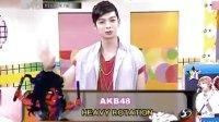 2012.05.30日韓音樂風-akb48部分