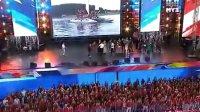 俄罗斯国歌-2011俄罗斯国庆节群星版