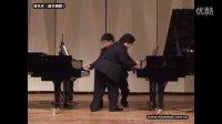侯乐天《音乐喜剧》——双钢琴维也纳森林的故事圆舞曲
