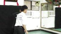 香港武林系列 - 西藏白鶴拳