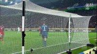 德国足球,Borussia门兴格拉德巴赫0:2 拜仁慕尼黑Gladbach-Bayern