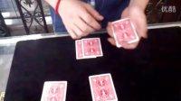 西安魔术 乔龙 QKA