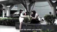泰国:有史以来最好的反吸烟广告