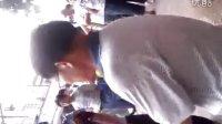 九江市十一中学生打架