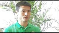 中国宋庆龄基金会成立30周年·视频专访·北京国安俱乐部球员邵佳一