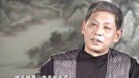 新华社中国金融台《新华艺坛》专访许振(主持人魏薇)