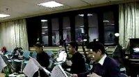 上海卢湾越剧团排练