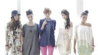 [2012] Super Girls 第二主打歌 愛情潛水